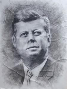 Portrait Rivera Fine Art Kennedy