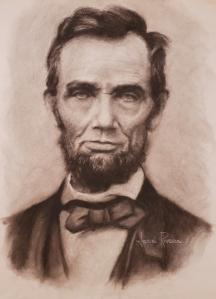 Portrait Rivera Fine Art Lincoln